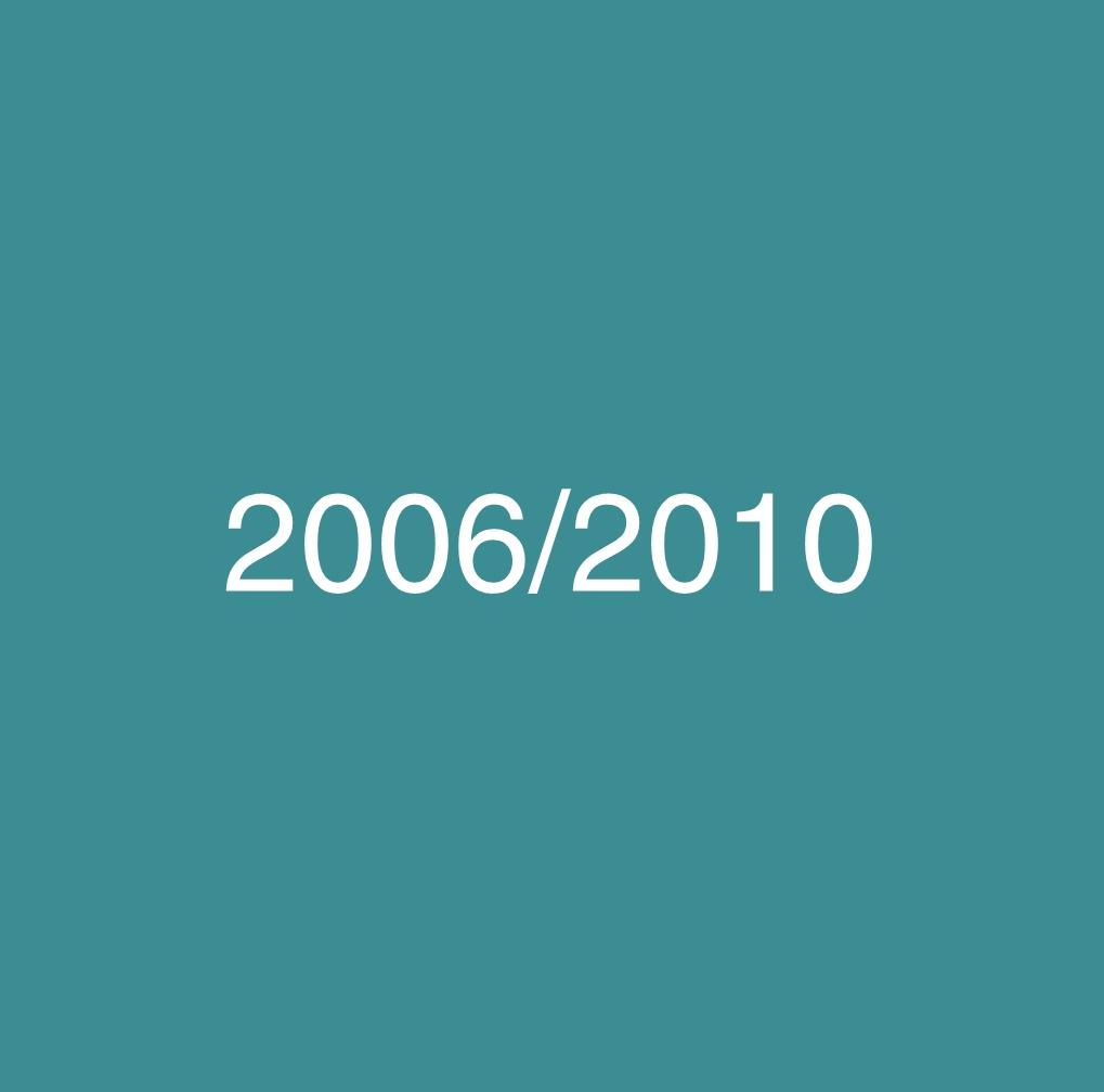 Works 2006/2010