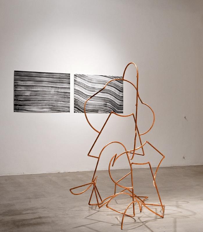 Maurizio Caldirola art gallery