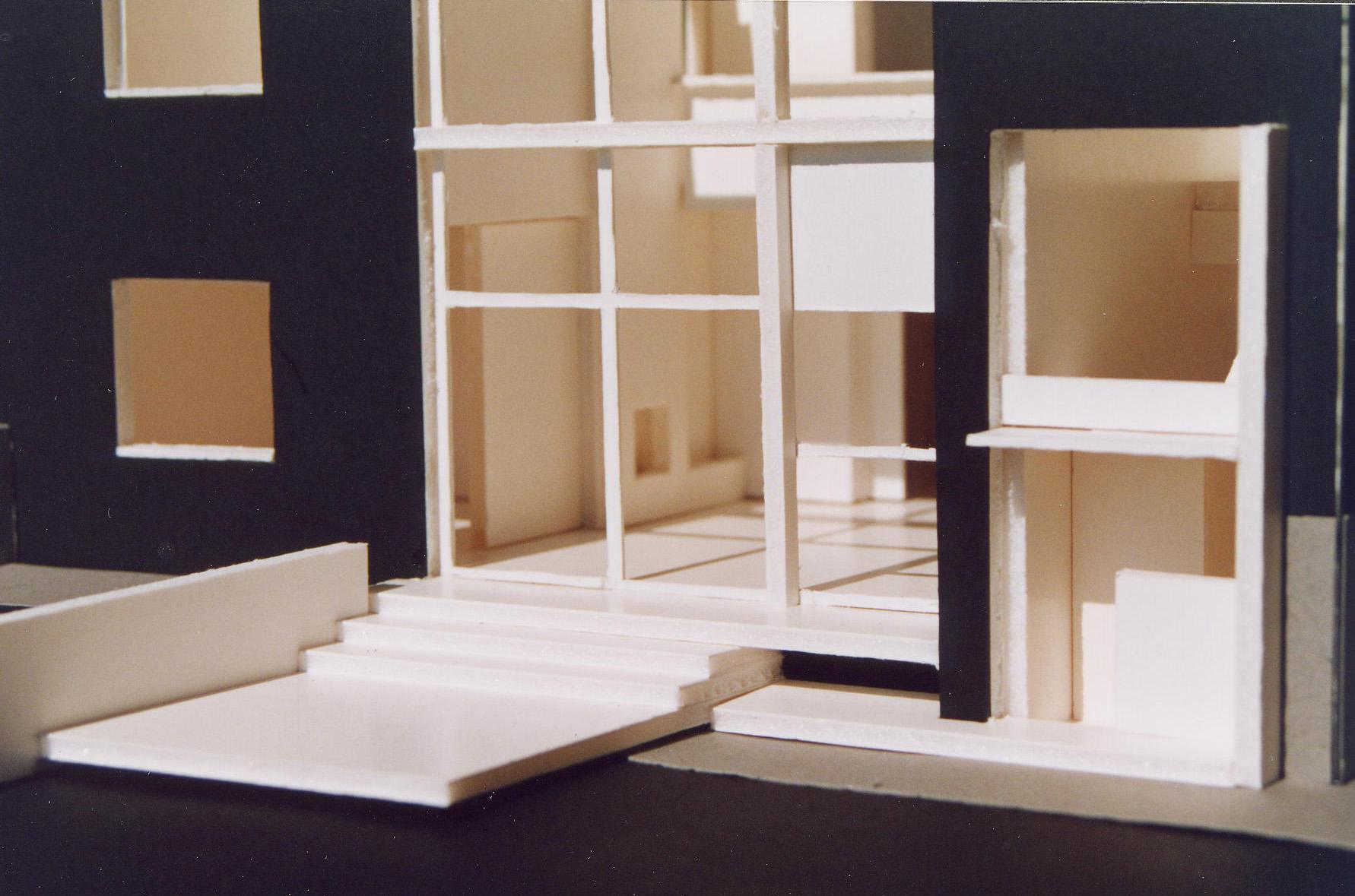 MM residence - Alessandro Villa architect