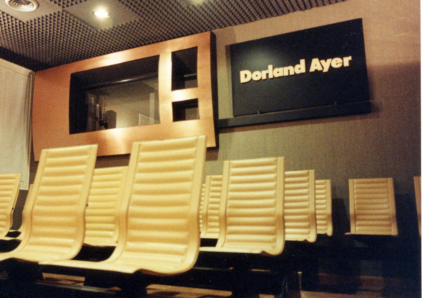 Dorland Ayer Offices