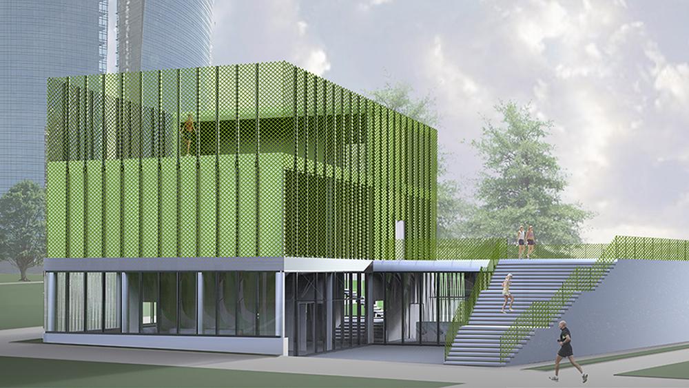 Centro Civico Garibaldi-Isola
