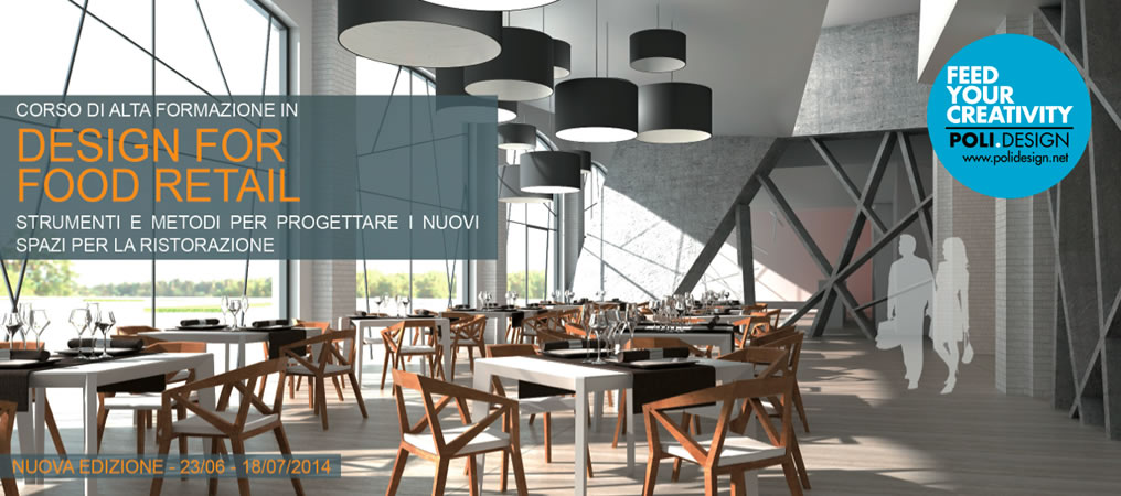 News and events alessandro villa interior design for Politecnico milano interior design