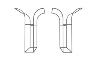 Arches and archetypes