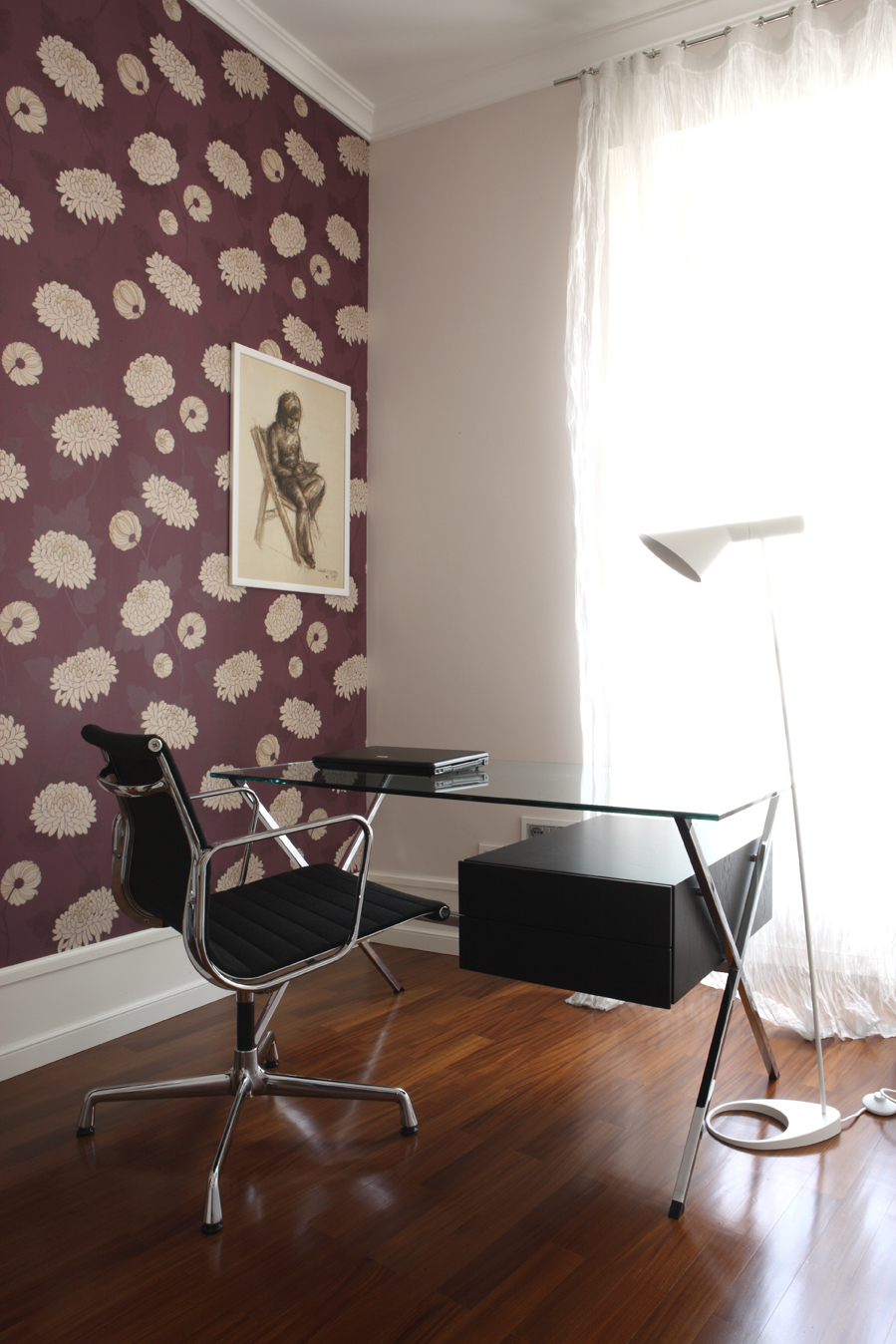 Louis Poulse, Fritz Hansen, Vitra - studio - Alessandro Villa architect
